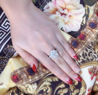 モアサナイトジュエリーブランド ito jewelry